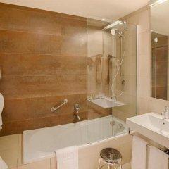 Отель NH Orio Al Serio ванная