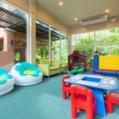 Отель Areca Resort & Spa детские мероприятия