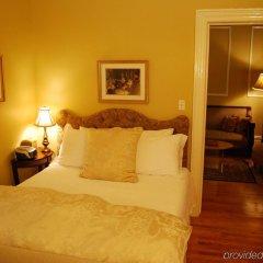 Отель The Inn at Irving Place США, Нью-Йорк - отзывы, цены и фото номеров - забронировать отель The Inn at Irving Place онлайн комната для гостей фото 2