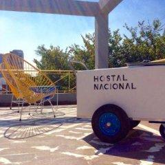 Отель Hostal Nacional Мексика, Гвадалахара - отзывы, цены и фото номеров - забронировать отель Hostal Nacional онлайн городской автобус