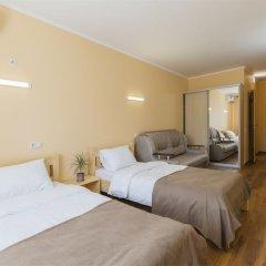 Отель Азалия Сочи комната для гостей фото 5