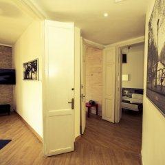 Апартаменты Art Boutique Colon Apartments удобства в номере фото 2