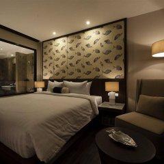 Отель Casa Nithra Bangkok Бангкок комната для гостей фото 4