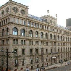Britannia Hotel - Manchester City Centre фото 5