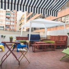 Hostel One Ramblas Барселона