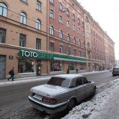 Welcome Hostel Санкт-Петербург фото 4