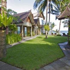 Отель Bayshore Villas Candi Dasa Индонезия, Бали - отзывы, цены и фото номеров - забронировать отель Bayshore Villas Candi Dasa онлайн