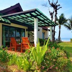 Отель Golden Bay Cottage Ланта фото 15
