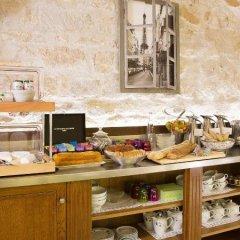Отель Le Relais Saint Honoré Франция, Париж - отзывы, цены и фото номеров - забронировать отель Le Relais Saint Honoré онлайн питание фото 2