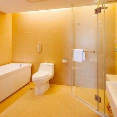 Landmark International Hotel Science City ванная фото 2