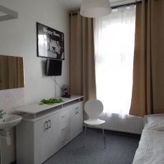 Hostel Hello Прага в номере
