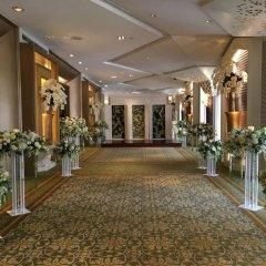 Dusit Thani Bangkok Hotel фото 3