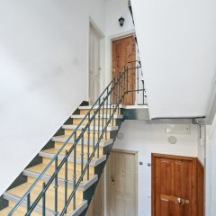 Апартаменты Discovery Apartment Areeiro балкон
