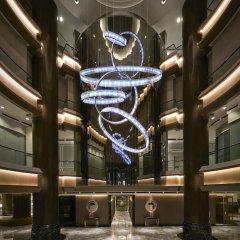 Отель JW Marriott Hotel, Kuala Lumpur Малайзия, Куала-Лумпур - отзывы, цены и фото номеров - забронировать отель JW Marriott Hotel, Kuala Lumpur онлайн фото 2