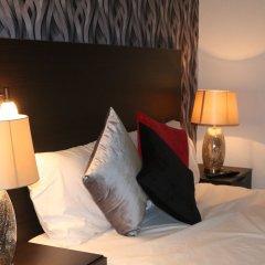 Trivelles Hotel Manchester - Cross Lane удобства в номере фото 2