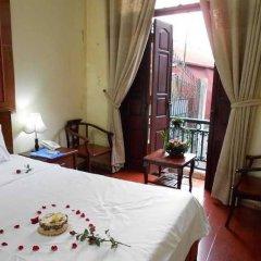 Отель Bach Tung Diep комната для гостей фото 2