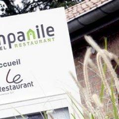 Отель Campanile Villeneuve D'Ascq фото 5