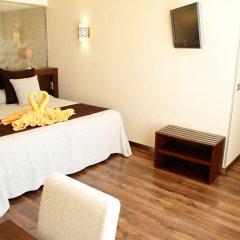 Отель Don Paco Испания, Севилья - 2 отзыва об отеле, цены и фото номеров - забронировать отель Don Paco онлайн комната для гостей