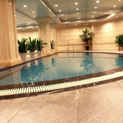 Grand Concordia Hotel бассейн фото 2