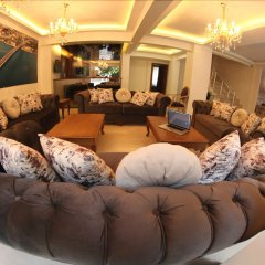 Elite Marmara Bosphorus Suites Турция, Стамбул - 2 отзыва об отеле, цены и фото номеров - забронировать отель Elite Marmara Bosphorus Suites онлайн интерьер отеля фото 2