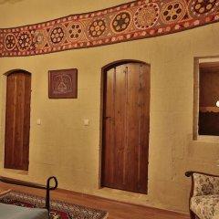 Lamihan Hotel Cappadocia удобства в номере