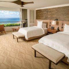 Отель Four Seasons Resort Oahu at Ko Olina комната для гостей фото 3