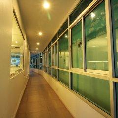 Отель Natalie House 1 интерьер отеля