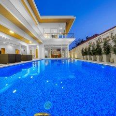Отель DaVinci Pool Villa Pattaya бассейн фото 3