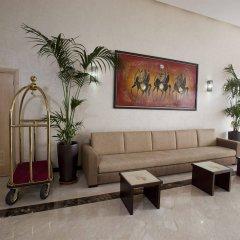 Hotel Al Walid интерьер отеля
