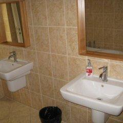 Отель Ragtime ванная фото 2