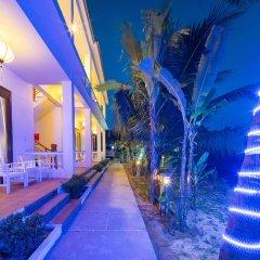 Отель Luna Villa Homestay