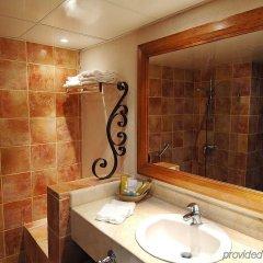 Отель Occidental Caribe - All Inclusive Доминикана, Игуэй - отзывы, цены и фото номеров - забронировать отель Occidental Caribe - All Inclusive онлайн ванная