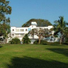 Hotel Olinalá Diamante фото 3