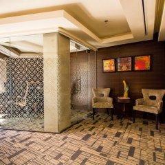 Отель Majestic City Retreat Hotel ОАЭ, Дубай - 5 отзывов об отеле, цены и фото номеров - забронировать отель Majestic City Retreat Hotel онлайн интерьер отеля фото 3