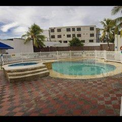 Отель On Vacation Beach All Inclusive Колумбия, Сан-Андрес - отзывы, цены и фото номеров - забронировать отель On Vacation Beach All Inclusive онлайн бассейн фото 2