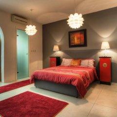Отель The Host Boutique Guesthouse Мальта, Слима - отзывы, цены и фото номеров - забронировать отель The Host Boutique Guesthouse онлайн комната для гостей фото 4