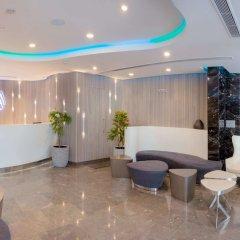Maagiri Hotel Мале интерьер отеля фото 3