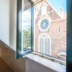 Отель Nieuwmarkt Area Нидерланды, Амстердам - отзывы, цены и фото номеров - забронировать отель Nieuwmarkt Area онлайн