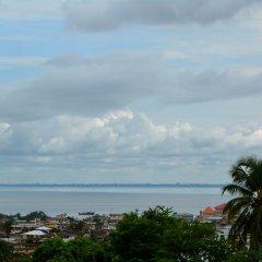Отель New Brookfields Hotel Сьерра-Леоне, Фритаун - отзывы, цены и фото номеров - забронировать отель New Brookfields Hotel онлайн пляж фото 2
