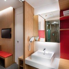 Отель Travelodge Dongdaemun Seoul ванная фото 2