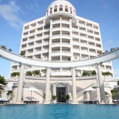 Sunrise Nha Trang Beach Hotel & Spa бассейн фото 3