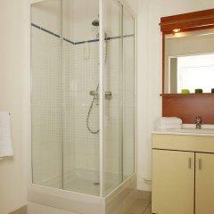 Отель Appart'City Rennes Beauregard ванная фото 2