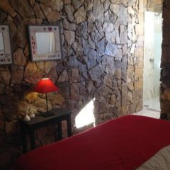 Отель Quatro Sóis Guesthouse Португалия, Мафра - отзывы, цены и фото номеров - забронировать отель Quatro Sóis Guesthouse онлайн комната для гостей фото 5