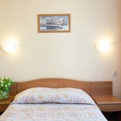 Гостиница Максима Заря комната для гостей фото 5