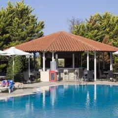 Отель Acrotel Lily Ann Village бассейн фото 2