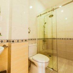Отель Bon Mua Далат ванная