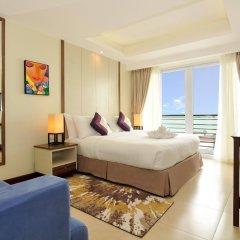 Отель Belian Hotel Филиппины, Тагбиларан - отзывы, цены и фото номеров - забронировать отель Belian Hotel онлайн комната для гостей