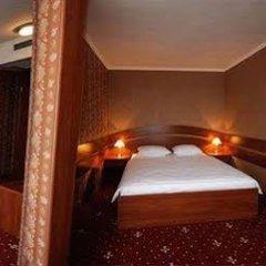 Mir Hotel In Rovno сауна
