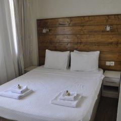Мини-Отель Kemer Pansiyon комната для гостей фото 2