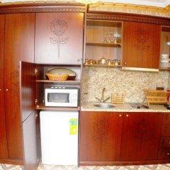 Апартаменты The First Ottoman Apartments в номере фото 2